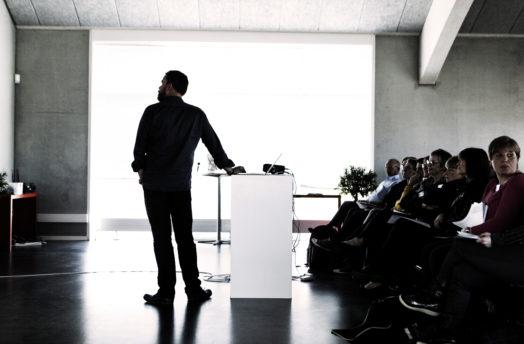 Ingeniørforeningen IDA afholder gå-hjem-møder om Simplimize