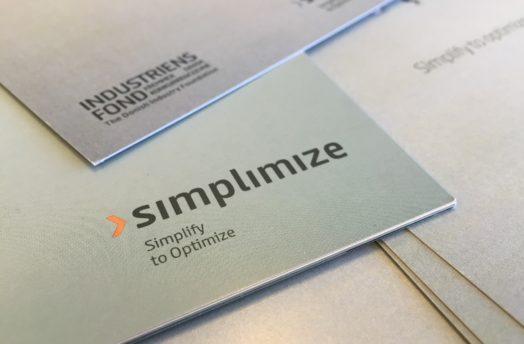 Hvor relevant er Simplimize for din virksomhed?
