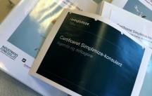 Bliv certificeret Simplimize konsulent