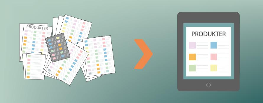 Er dit produktprogram komplekst? Simplimize hjælper dig med at fjerne kompleksiteten