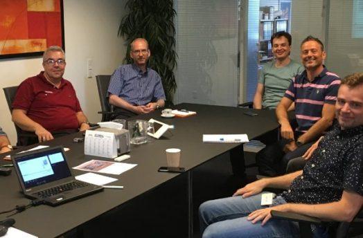 Crysberg: Simplimize er terapi for virksomheder