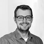 Projektleder Lars Frello