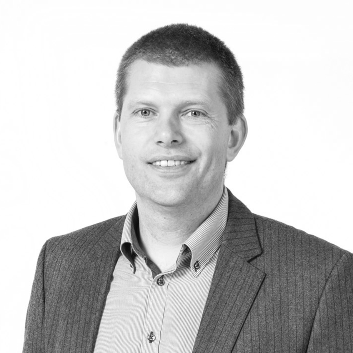 Simplimize konsulent Nils H. Nielsen - Adding