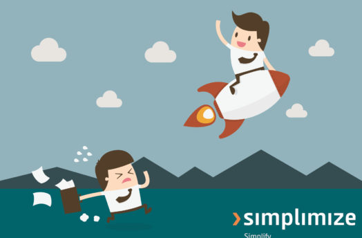 Simplimize - Verdens hurtigste markedsanalyse