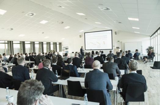 Innovationskonference: Digitalisering og hurtigere udvikling