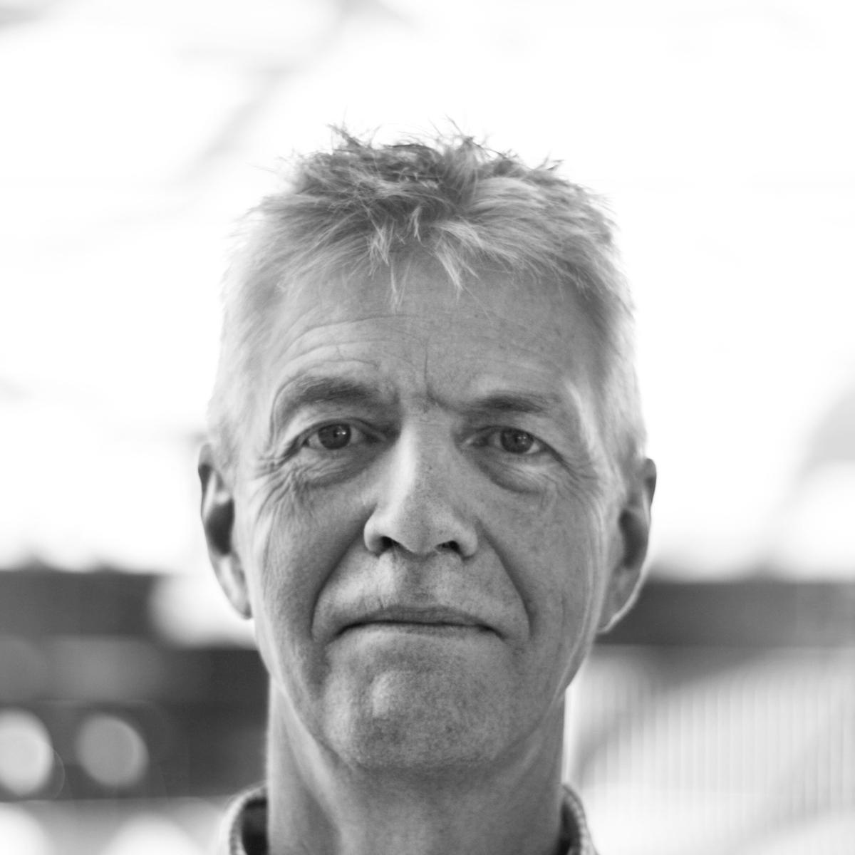 Simplimize konsulent Ole Madsbøll - 3PART