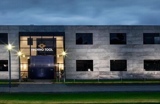 Simplimize sikrer kortere produktionstid for Techno Tool